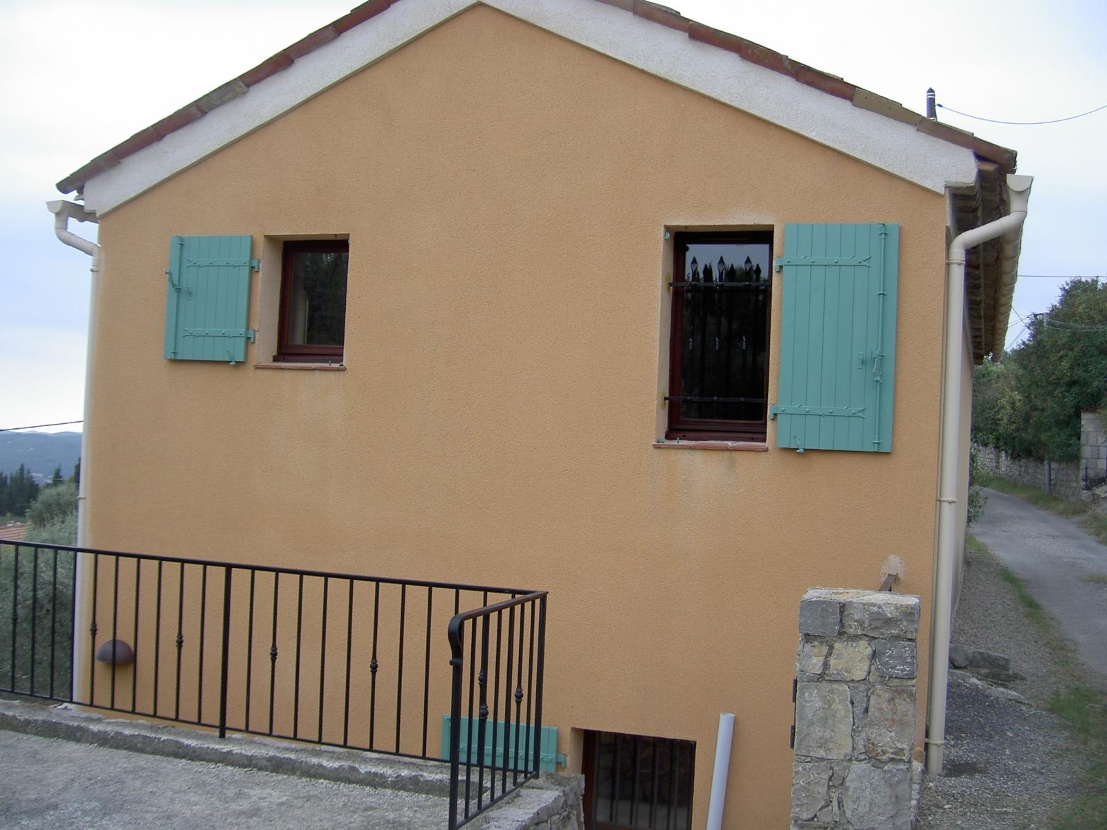 nettoyage facade simple amazing incroyable decoration facade exterieur maison ravalement de. Black Bedroom Furniture Sets. Home Design Ideas